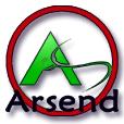 arsend logo