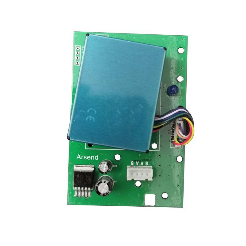 RS485输出 颗粒物传感器模块